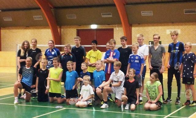 Nyborg Badminton Klub